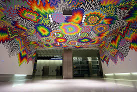 Denver Airport Murals Conspiracy Debunked by Conspiracy Theories Stuck At The Airport