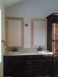 Used Bathroom Vanities Columbus Ohio by Bathroom Exciting Menards Vanities For Your Bathroom Cabinet