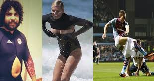 20 Sports Wardrobe Malfunctions Which Are Still Very Embarrassing Years Later