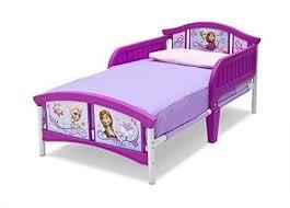 Doc Mcstuffins Toddler Bed by Toddler Bed Frame Twin Kids Bedroom Furniture Child Safety Rails