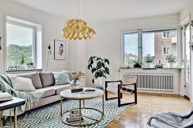 scandinavian living room skandinavisch wohnbereich