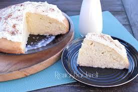 sooo saftig kuchen voller milch einfach lecker