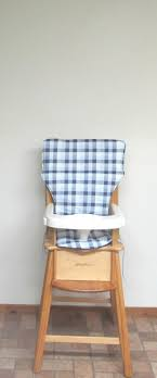High Chair Pad For The Eddie Bauer Wooden Chair, Blue Checks Child Feeding  Chair Cushion Chairs Eddie Bauer High Chair Cover Cart Cushion For Vintage Wooden Custom Ding Room Lovable Jenny Lind For Eddie Bauer Wooden High Chair Pad Replacement Cover Buffalo Laura Thoughts Recover Tripp Trapp Baby Set Tray Kid 2 Youth Ergonomic Adjustable With Striped Vinyl Pads 3 In 1 Wood Seat Highchairs Dinner Table Hauck Alpha Highchair Pad Deluxe Melange Charcoal Us 1589 41 Offchair Increasing Toddler Kids Infant Portable Dismountable Booster Washable Padsin Cute Lovely