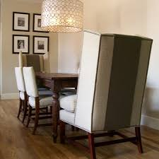 dining room captain chairs design ideas