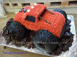 Monster Jam Birthday Cakes Luxury Muddy Monster Truck Birthday Cake ... Cool Homemade Monster Jam Birthday Cake Diy Truck Blaze And The Machines Ideas Edible Image Prty Homeinteriorplus Cakes Decoration Little Themed School Time Snippets Crissas Corner Coolest Mayhem Decoset 14 Sheet Decorating Itructions Decopac 3d Grave Digger Berricakescom Monster Machines Cake With Buttercream Icing Crumbled Four Oaks Bakery