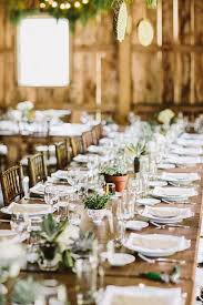 Beautiful Rustic Wedding Table Decorations Reception