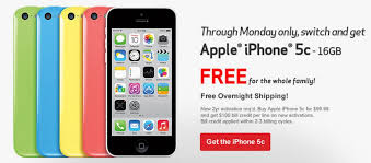 Verizon gives you $100 to take an iPhone or Best Buy trade in