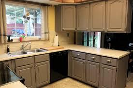 Kitchen Design Best Paint For Kitchen Units Refinishing Oak