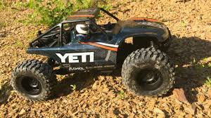 New RC Truck - Axial Yeti Jr 1/18th Scale Rock Racer - TheRcSaylors ... Axial 110 Smt10 Grave Digger Monster Jam Truck 4wd Rtr Amazoncom Ax90050 Scale Yeti Score Trophy Ax90018 Wraith Electric Rc Rock Racer Score Brushless Rc Truck In Barnsley South Yorkshire Short Course Scx10 Mud Cversion Part One Big Squid Car Rc Ford F350 Dually Crawler World Flickr Racing Kits And Parts Amain Hobbies Deadbolt Review For 2018 Roundup New Jr 118th Thercsaylors