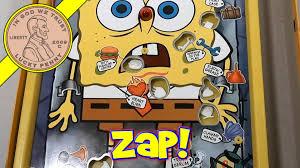 Operation Spongebob Edition Skill Game 2007 Hasbro Toys