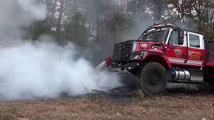 100 Brush Fire Truck Bulldog 4x4 Firetruck Production Extreme Brush Truck YouTube