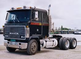 Truck-Driver-Worldwide - Mack