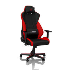 S300 Gaming Chair - Inferno Red - Nitro Concepts Office Essentials Respawn400 Racing Style Gaming Chair Big And Cg Ch80 Red Circlect Hero Blackred Noblechairs Arozzi Monza Staples Killabee Recling Redblack 9015 Vernazza Vernazzard Nitro Concepts S300 Ex In Casekingde Costway Executive High Back Akracing Arc Series Casino Kart Opseat Master