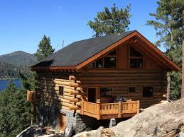 Log Cabin Kits & Floor Plans [A Better Alternative]