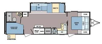 2011 Coleman Travel Trailer Floor Plans by Coleman Lantern Travel Trailers Dutchmen Rv