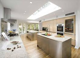 Designs L Shaped Kitchen Diner With Island Moduar Youtube Design