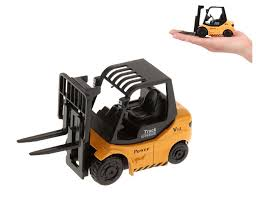 100 Toy Forklift Truck Amazoncom Grocery House Kids Alloy Vehicle Model