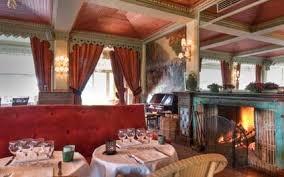 le chalets des iles restaurant romantique le chalet des iles idées romantiques