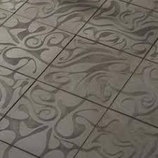 Patterned Concrete Tiles Dumbfound Arketype Furniture Ideas