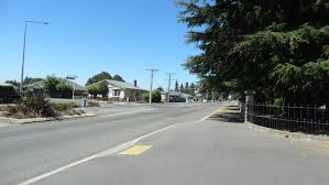 100 Domain Road Ave Action At Last Timaru Courier