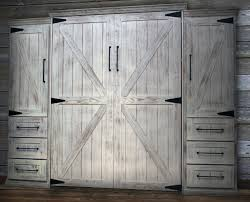 Murphy Beds Orlando by Rustic Murphy Bed Within The Bedder Way Co Pinteres Ideas 0 In