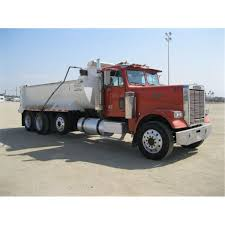 100 Super Dump Trucks For Sale 1989 Freightliner 10 Truck
