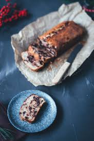 chocolate chip bananenbrot