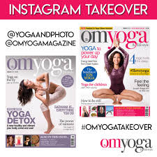 She Is Responsible For Two Of Our Covers In 2018 And Shes An Amazing Yoga Photographer Follow Us Instagram Omyogamagazine To See What