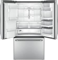 Counter Depth Refrigerator Width 30 by Cye22ushss Ge Keurig Refrigerator With K Cup Coffee Brewing