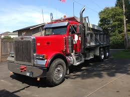 Peterbilt Strong Arm Dump Truck For Sale, Peterbilt 6 Axle Dump ...