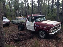 100 Used Tow Trucks 71 Tow Truck Gets Used To Pull Engines Regularly With A