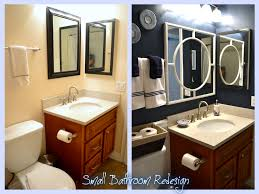 DIY Home How-To: Small Bathroom Design - Miss Bizi Bee Diy Small Bathroom Remodel Luxury Designs Beautiful Diy Before And After Bathroom Renovation Ideasbathroomist Trends Small Renovations Diy Remodel Bath Design Ideas 31 Cheap Tricks For Making Your The Best Room In House 45 Inspiational Yet Functional 51 Industrial Style Bathrooms Plus Accsories You Can Copy 37 Latest Half Designs Homyfeed Inspiring Tile Wall Tiles Excellent Space Storage Network Blog Made Remade 20 Easy Step By Tip Junkie Themes Unique Inspirational 17 Clever For Baths Rejected Storage