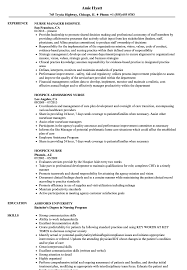 Download Hospice Nurse Resume Sample As Image File