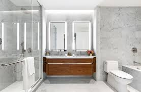 modern separate bathroom and toilet designs