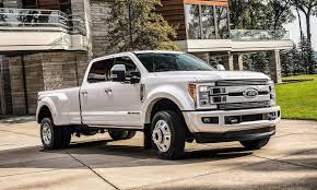 Ford Pushes Into The $100,000 Range With New F-450 Limited New Ford Truck News Of Car Release 20 Unique Trucks Art Design Cars Wallpaper A Row New Ford Fseries Pickup Trucks At A Car Dealership In Truck 28 Images 2015 F 150 F350 Super Duty For Sale Near Des Moines Ia 2017 Raptor Price Starting 49520 How High Will It Go F150 Iowa Granger Motors Graphics For Yonge Steeles Print Install Motor Company Wattco Emergency History The Ranger Retrospective Small Gritty To Launch Longhaul Hgv Iaa Show Hannover