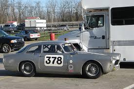 Peerless by Mark Rosenberg U0027s 1959 Peerless Gt Race Car Number 379