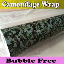 Sticker Printing Near Me Digital Camo Wrap Film Matt Camouflage ...