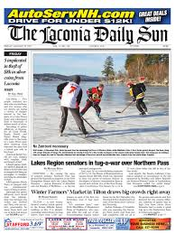 Camp Dresser Mckee Wikipedia by The Laconia Daily Sun January 20 2012 By Daily Sun Issuu