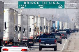 New Border Measures Cause Worry For Canadian Truckers   The Star 2000 Tramobile 53 Dry Van Semitrailer Item 3057 Sold Results Penny Swarts Field Services Solomon Cporation Linkedin State Gas Tax Hike Advances Local Azdailysuncom Kansas Motor Carriers Association Affiliated With The American Trucking Industry Faces Labour Shortage As It Struggles To Attract Conway Bought By Xpo Logistics For 3 Billion Will Be Rebranded Coast Cities Truck Equipment Sales Big Times All Pro Trailers New Car Models 2019 20 Modern Masculine Company Logo Design Doug Bradley