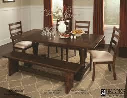 Shamrock Plank Flooring American Pub Series by Dining Room