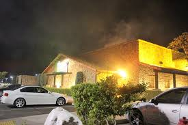 Olive Garden patrons evacuated when fire breaks out – St George News