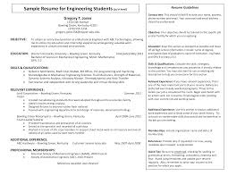 Sample Resume Objective For College Student | Templates At ... Good Resume Objective Examples Rumes Eeering Electrical Design For Students And Professionals Rc Recent College Graduate Resume Sample Current Best Photos College Kizigasme 75 For Admission Jribescom Student Sample Re Career Example Writing A Objectives Teachers Format Fresh Graduates Onepage