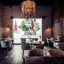 restaurant la bohème in schwabing münchen creme guides