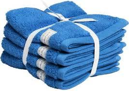 gant organic premium handtücher set pacific blue