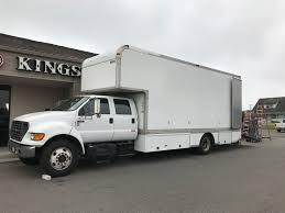 100 Grip Truck Rental Rent A Ford F650 5ton W Driver ShareGrid Los Angeles