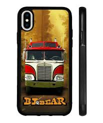 100 Bj And The Bear Truck BJ AND THE BEAR PHONE CASE TEEHAMSTER