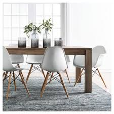 Spacious Dining Room Furniture Target Braxton Table At Chairs