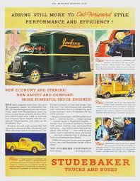 100 Old Truck Values 1937 Studebaker Ad04 STUDEBAKER TRUCKS S Cars