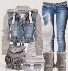 Cute Clothes For Teenager Girls Fall Outfits Winter