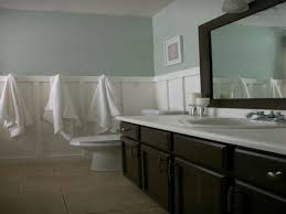 Small Bathroom Wainscoting Ideas by 28 Small Bathroom Wainscoting Ideas Small Bathroom